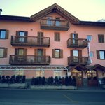  Hotel dall&#39;esterno (outside)