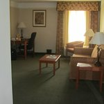 La Quinta Inn & Suites Ruidoso Downs Foto