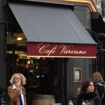  Cafe Varenne
