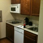 Bilde fra Homewood Suites by Hilton Houston-Stafford