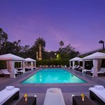 Luxe Sunset Boulevard Hotel