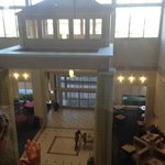 Foto de Hilton Garden Inn Dallas/Market Center
