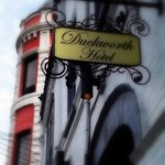 Duckworth Bed and Breakfast