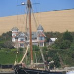  Sail the Seas in nearby Falmouth