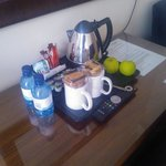  Tea &amp; Coffee facilities