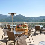  Gold Town Dining Patio