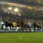Hippodrome Paris Vincennes