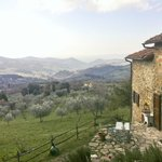Foto de Bed and Breakfast Il Fornaccio