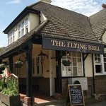 The Flying Bull Inn