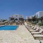 Wonderful Aeolos Hotel