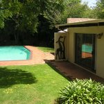 Photo de Bongela Bed and Breakfast