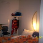 room in hotel Etap