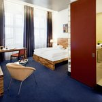 Moevenpick Hotel Berlin