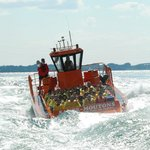 Saute-Moutons / Lachine Rapids Jet Boat Tours