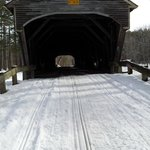 ITS80 covered bridge