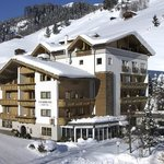 Photo of Hotel Edelweiss Gerlos