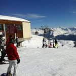 Arosa Ski Resort Foto