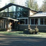 Anderson Creek Lodge Foto