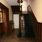  Hostel 18th century enterance