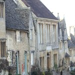                   Burford