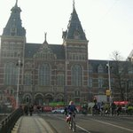                    het Rijksmuseum