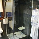                    Bathroom (top-floor room)