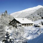 Chalet Hotel