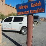                    Ennakhile Kasbah