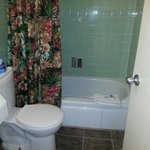 townhouse upstairs bathr