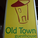                    Old Town Guesthouse logo