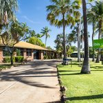 Mercure Inn Kununurra (Cnr Messmate Way and Duncan Highway.)