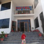 Photo de Hotel Teg Royal