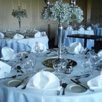                                     venue dressing Saphire Events on facebook
