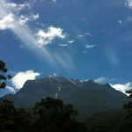 Mount Kinabalu