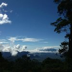 Views from the Kalimantan Border