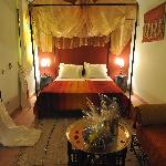 Riad 22 Etoile d'Orient