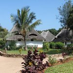 Baobab Beach Bungalows