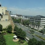                    Sandton