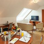  Apartment - Hotel Ambassador, Vienna, Austria