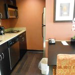 Homewood Suites Louisville East Foto