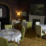  manorhaus Ruthin Restaurant Dining Room