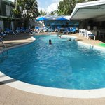                    Pirate&#39;s Inn Pool