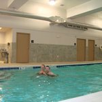 Hampton Inn Watertown Foto