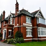 The Park Hotel, Preston Pr2 1es