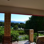 Φωτογραφία: Luna Lodge Plettenberg Bay
