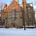 Φωτογραφία: Courtyard New Haven at Yale