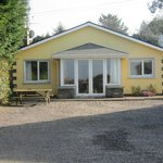  Self-Catering Bungalow - View of front of house