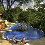 Vandara Hot Springs & Adventure