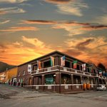 The Barrydale Karoo Hotel