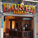 Haunted Golf